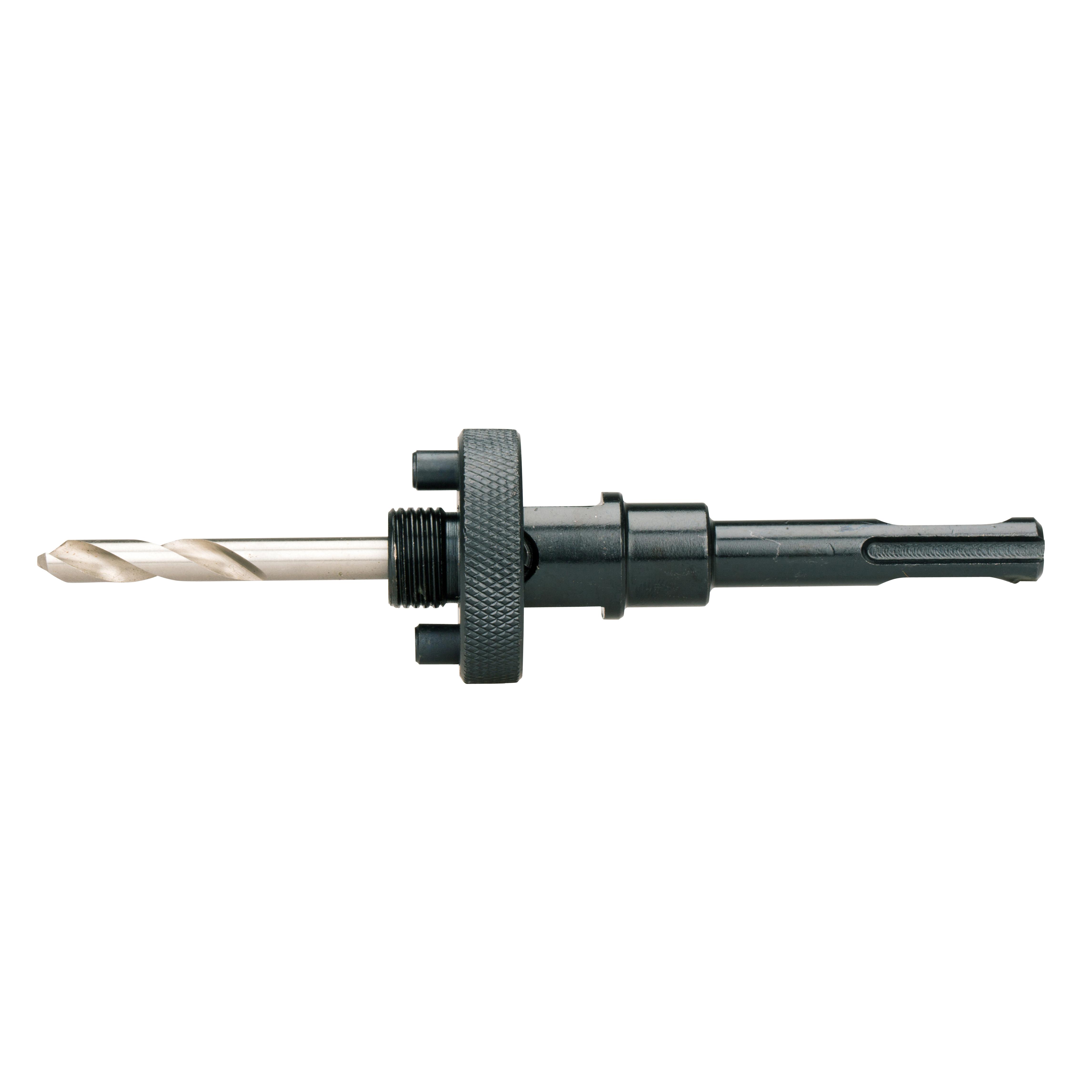 1 Stk SDS Plus Aufnahmeschaft für Zylindersägen 32-210mm GI63206061