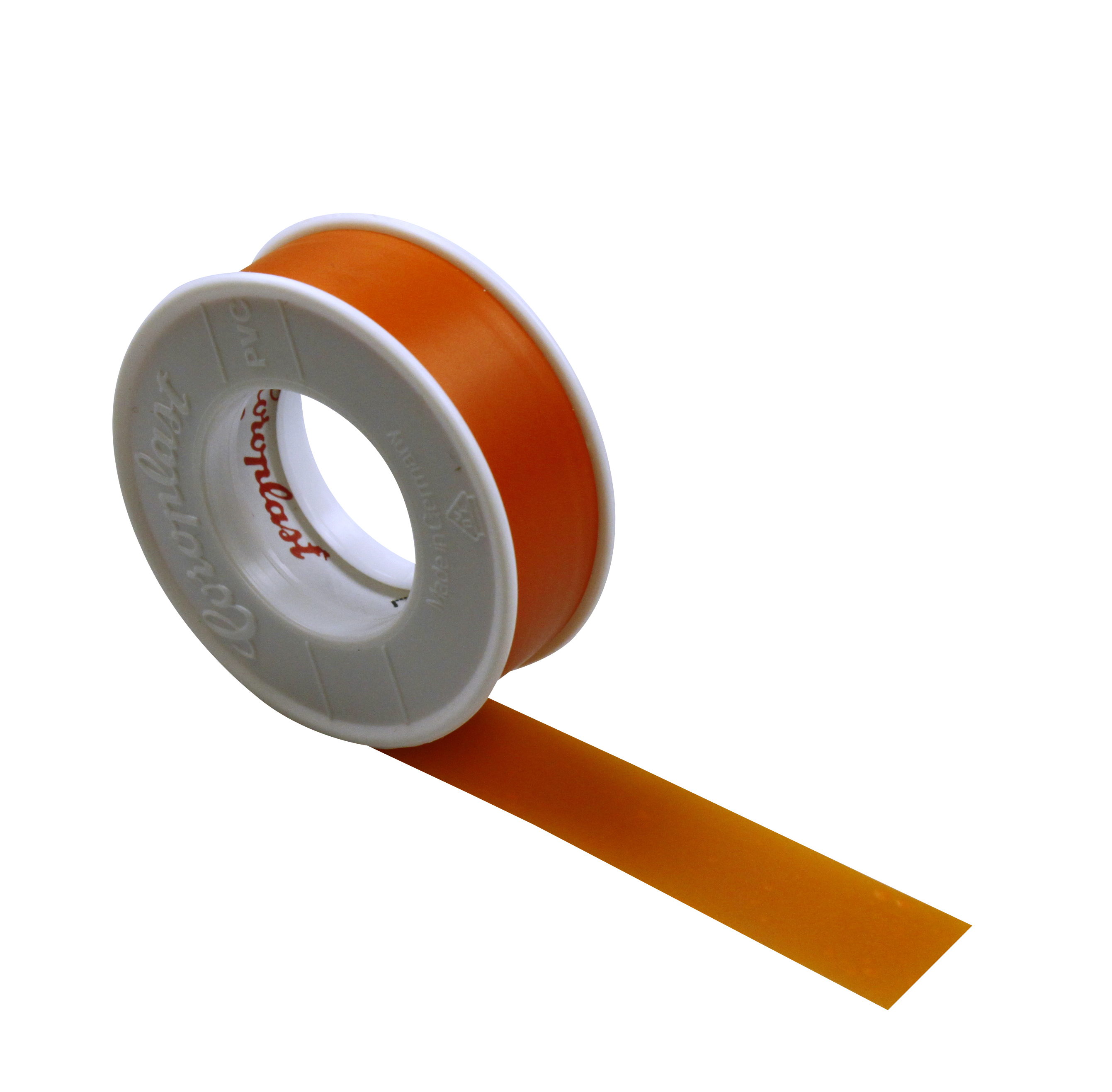 1 Stk Isolierband orange 15mm x 10m-Coroplast GI98516902