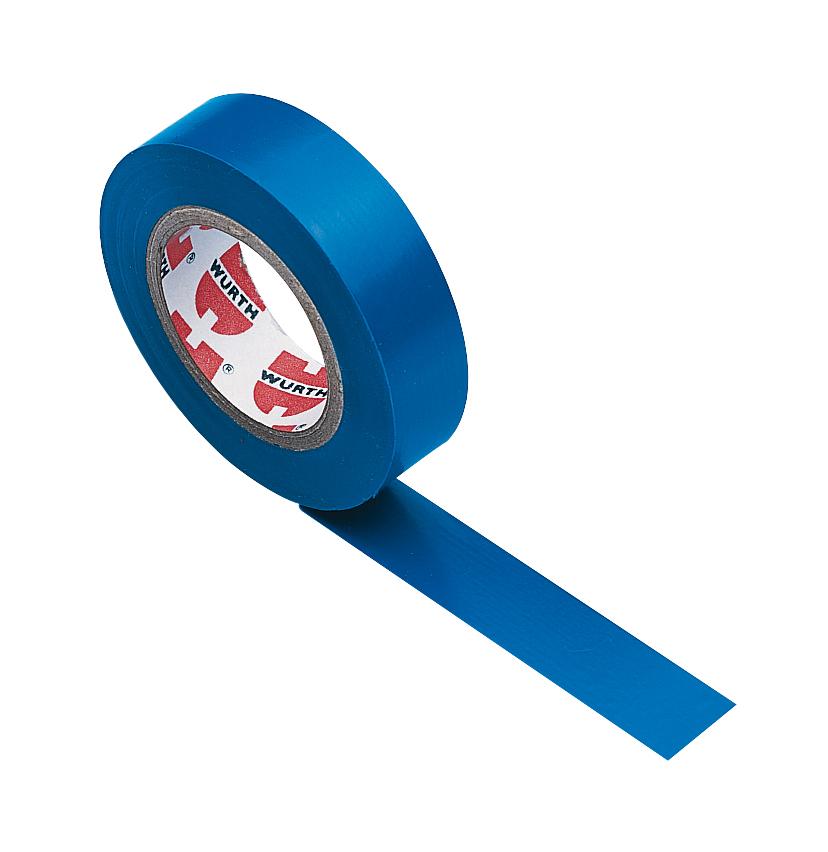 1 Stk Isolierband blau 15mm x 10m-Coroplast GI98520902