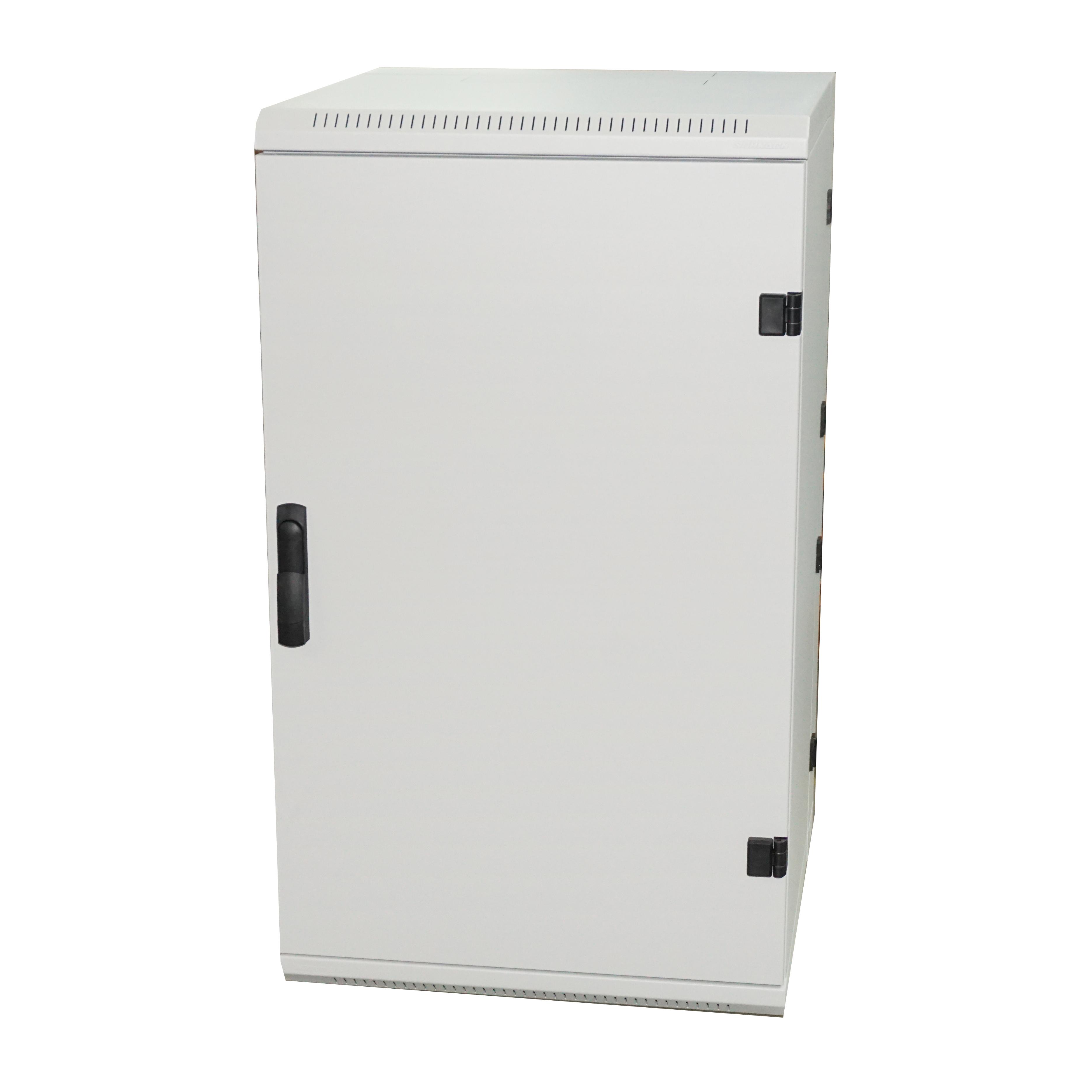 1 Stk DW Dualblock 15HE, T=600mm, Vollmetalltüre HDSSON0033