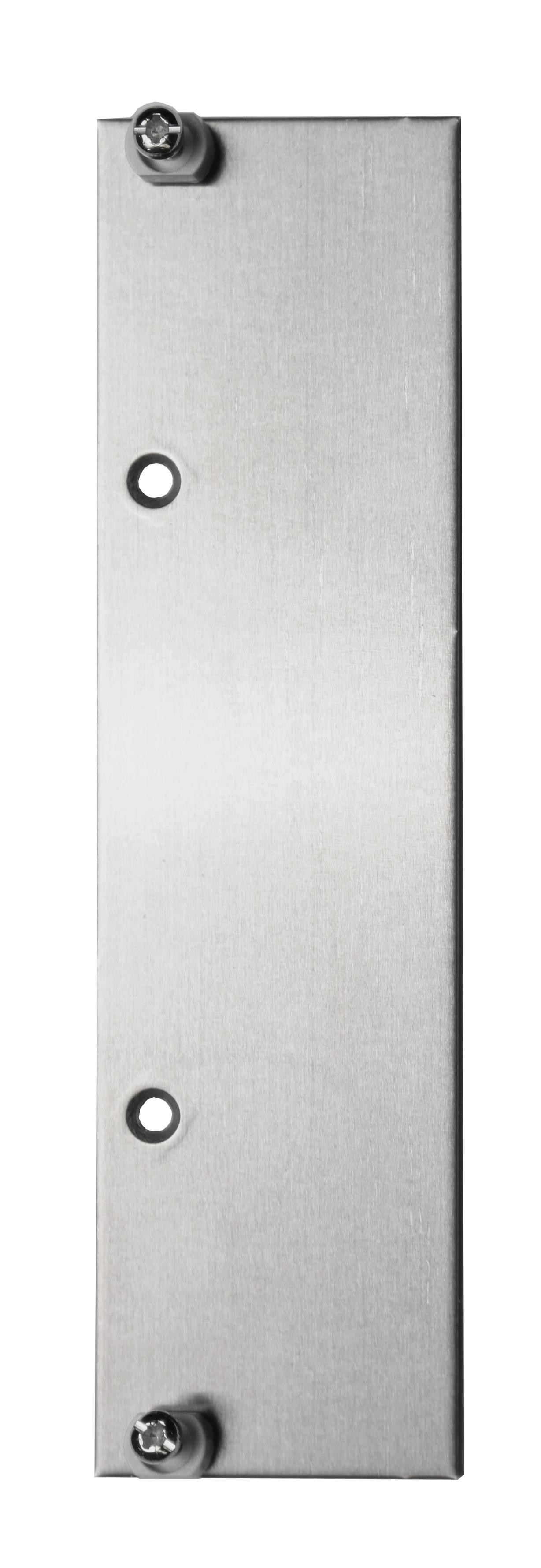 1 Stk Blindplatte für Modulträger (BGT) und Side-Modulträger 7TE HEKBB001--
