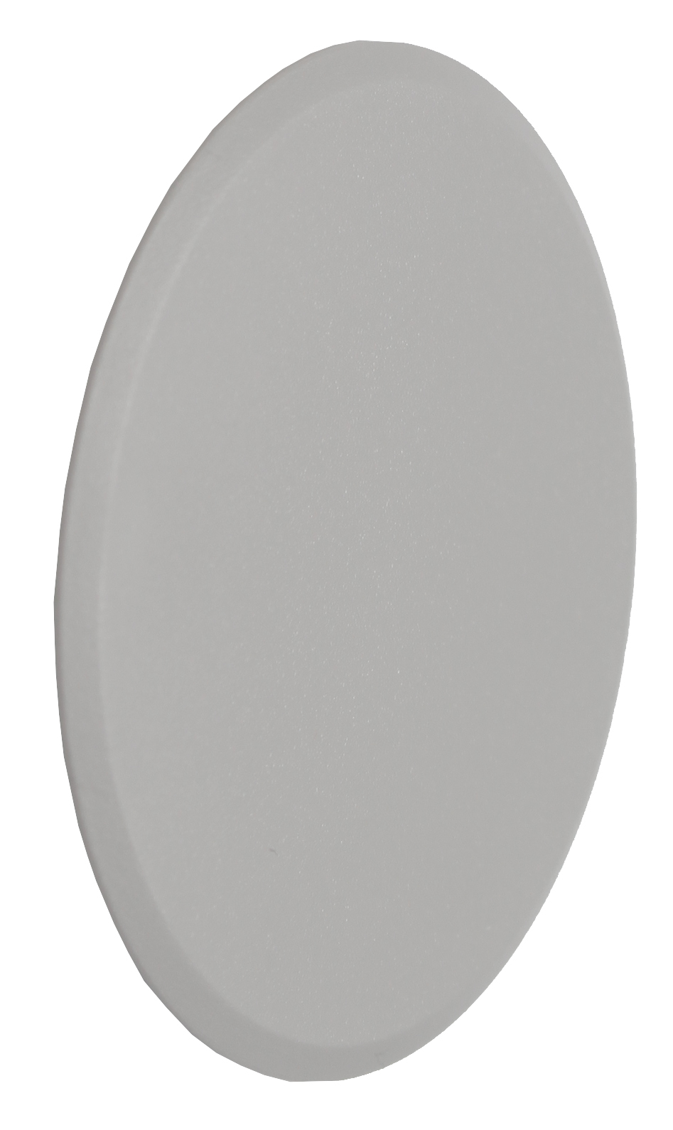 1 Stk preLink/fixLink Seitenabdeckung für Hutschienen-Modulgehäuse HEKRH011GV