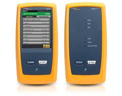 1 Stk Fluke Messgerät DSX2-5000 INTL HFLUKE0002