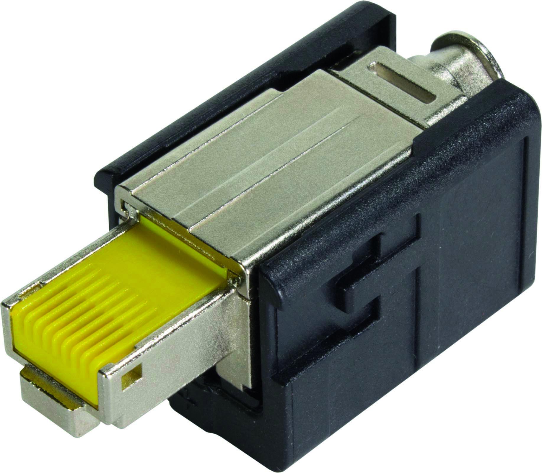 1 Stk WireXpert - RJ45 HAN 3A Stecker für preLink® System HMSWXZC08-