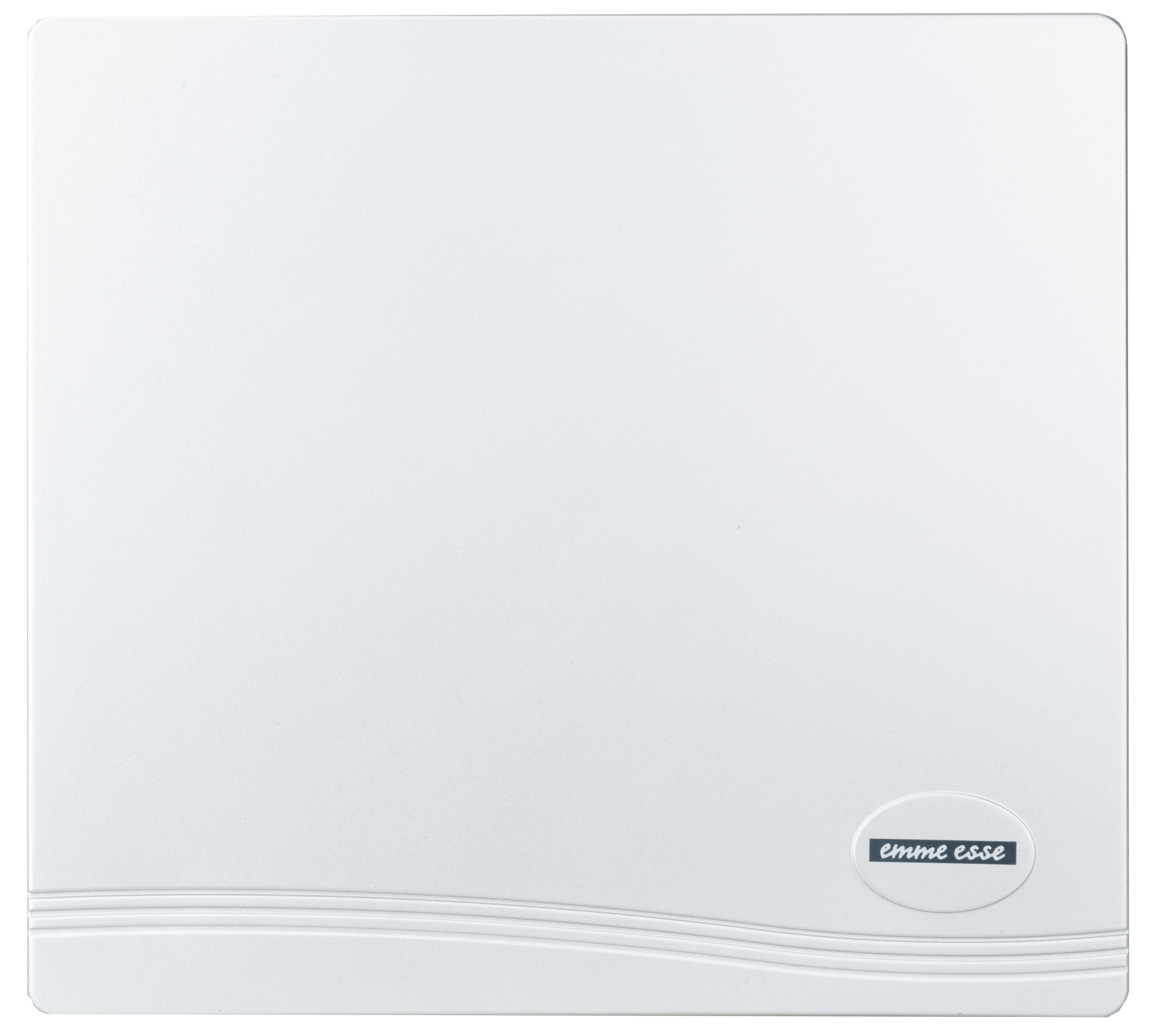 1 Stk DVB-T2 Antenne Innen Flach, 220VAC/12VDC, inkl. Netzteil HSATATTI01