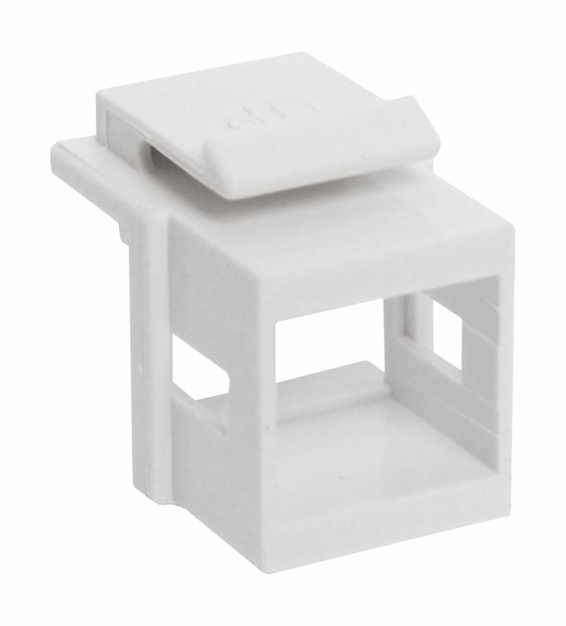 1 Stk LWL Kupplung leer LC-Duplex/SC-Simplex (SFA) HSEMRLLLWS