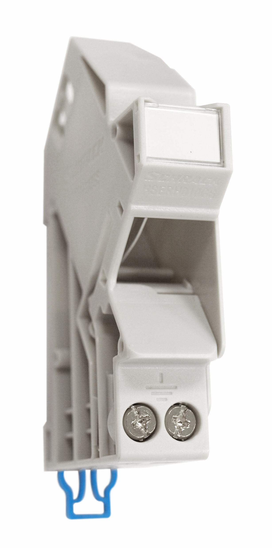 1 Stk Hutschienenadapter leer für 1 Modul (SFA)(SFB) HSERH010GS
