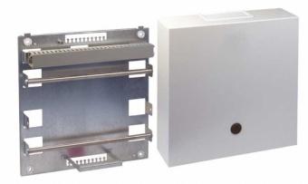 1 Stk Telefon Stahlblechverteiler VKA4, 120DA, Rundstange HSTRVKA04-