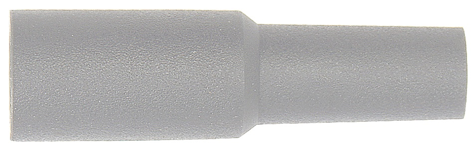 1 Stk SAT Koax Wasserschutztülle f.F-Stecker,UVbeständig,SZU 11-01 HSZUSFWST-