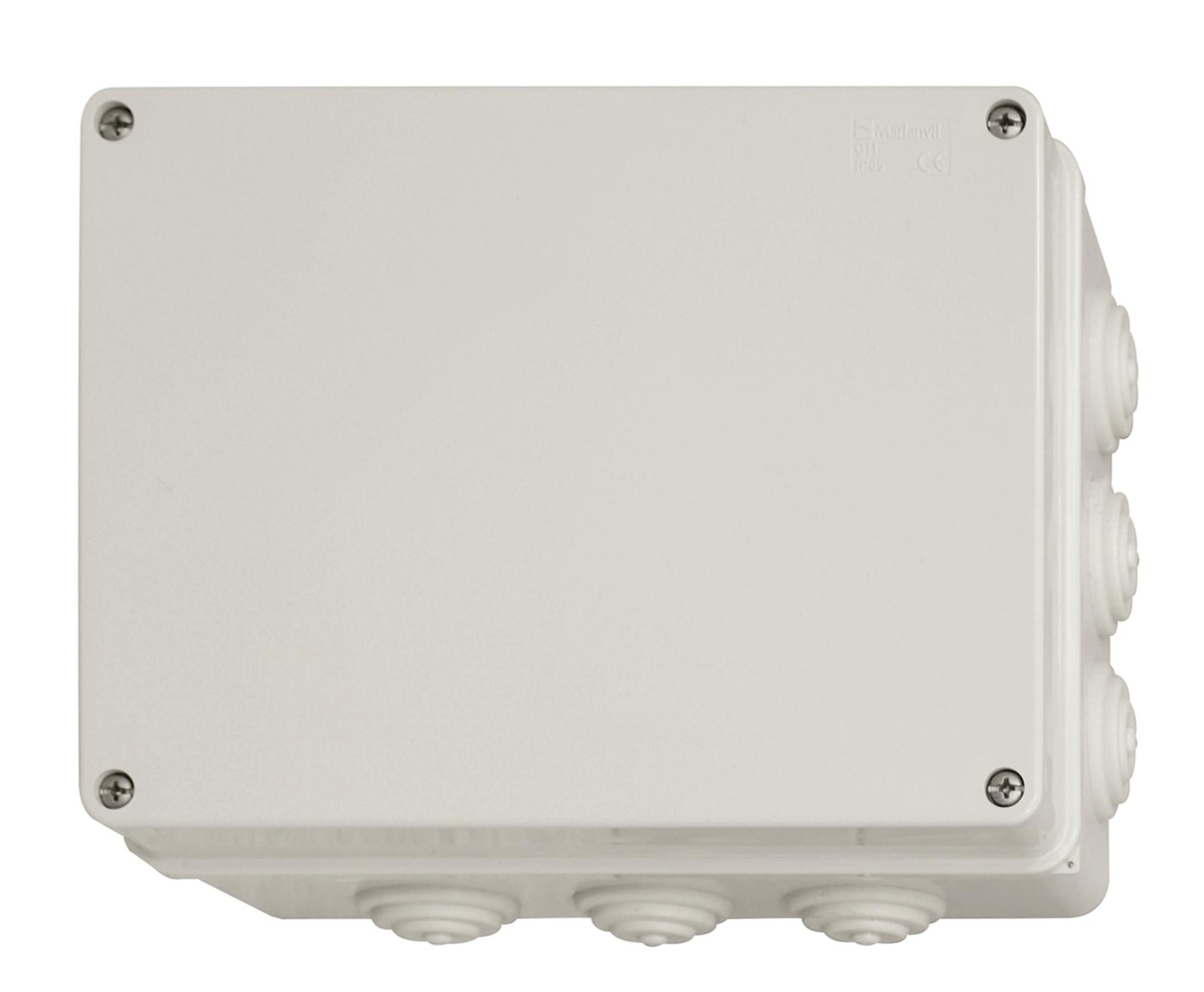 1 Stk Abzweigdose 300x220x120mm, IP65 IG313022--