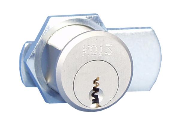 1 Stk K013 Blechzylinder IG714045--