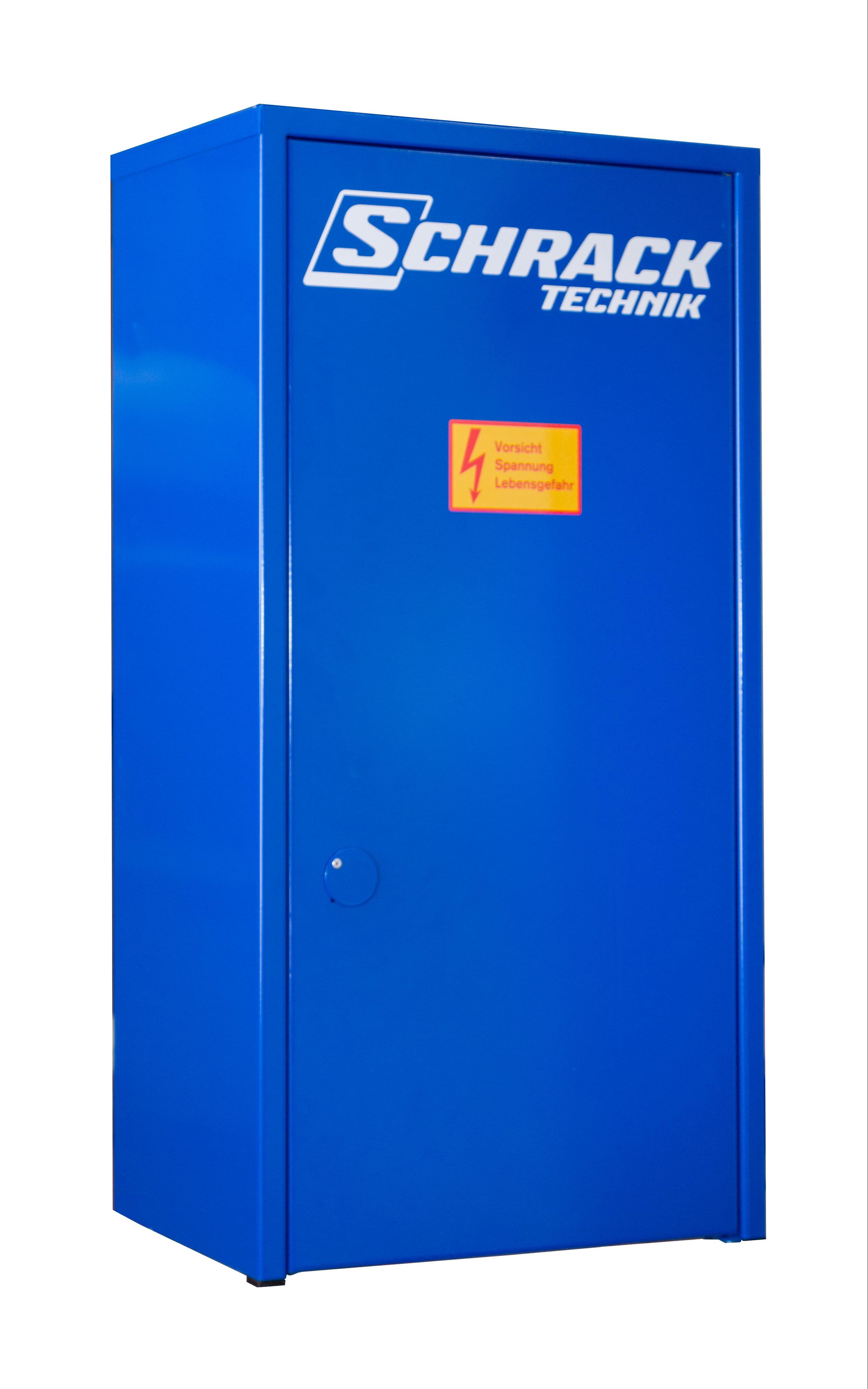 1 Stk Baustromverteiler 35A für TT-Netz, Steiermark IG729994--