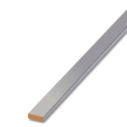 1 Stk Sammelschiene Cu 3x10mm, L=1m IK021134--