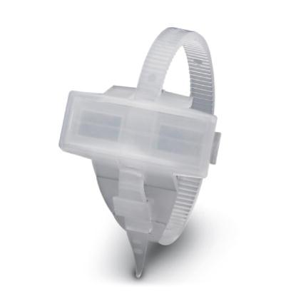 1 Stk Kunststoff-Kabelmarker IK021165--