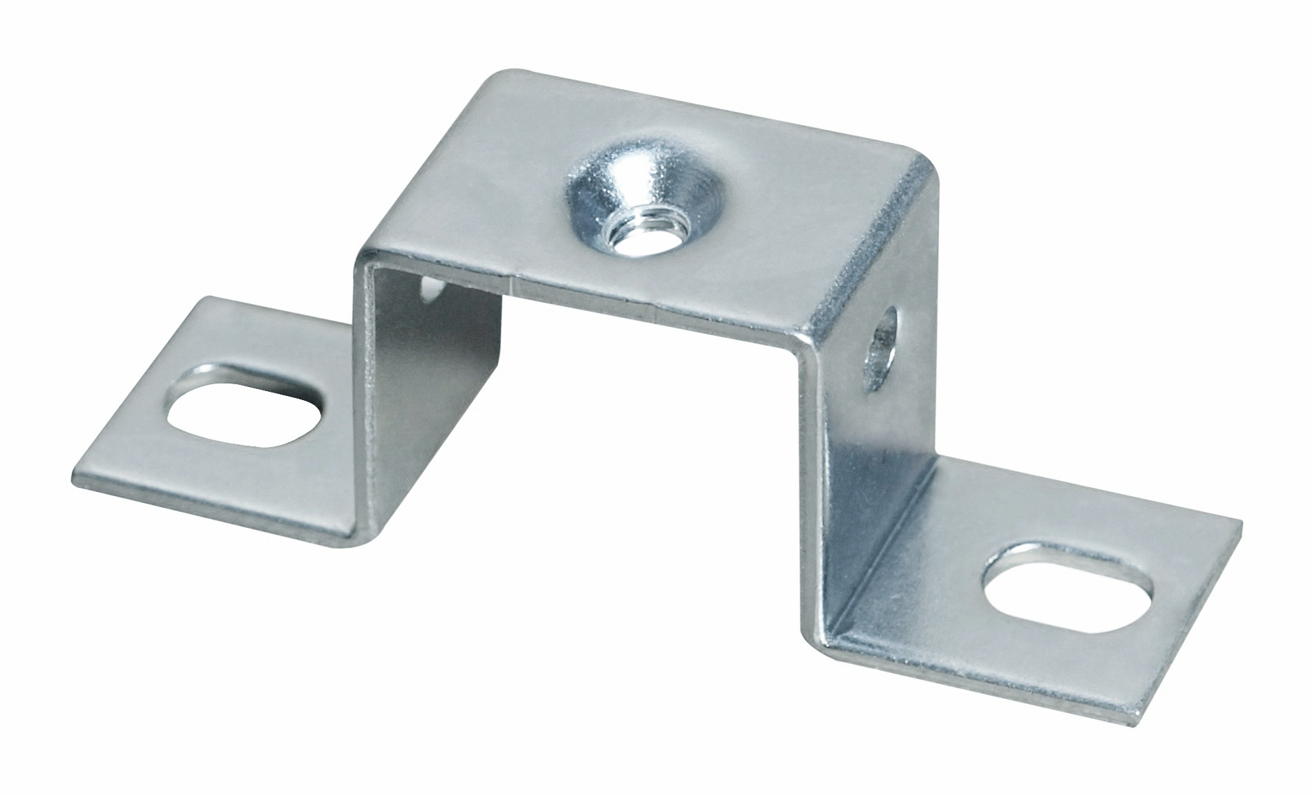 1 Stk Montagebügel für DIN-Schiene Höhe 30mm IK100996--