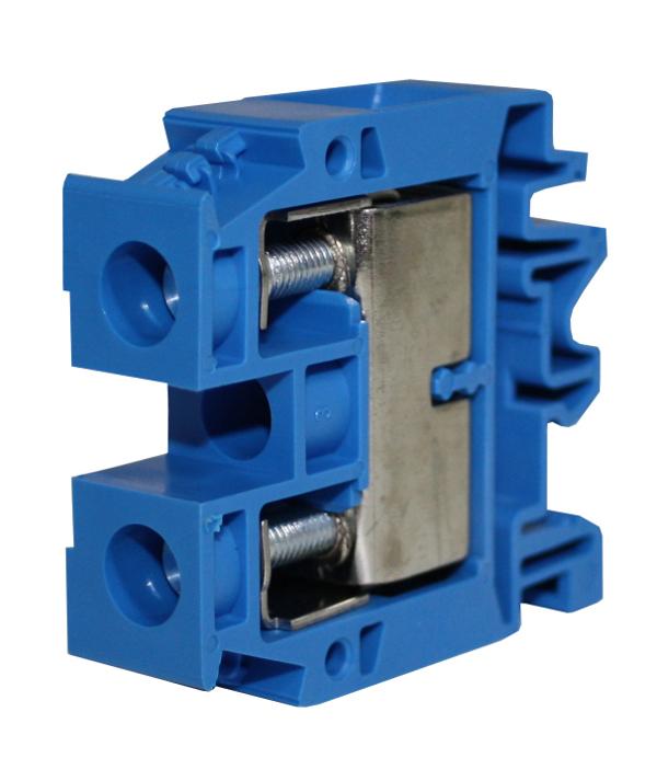 1 Stk Reihenklemme CBD.50 blau, 50mm² IK101050--