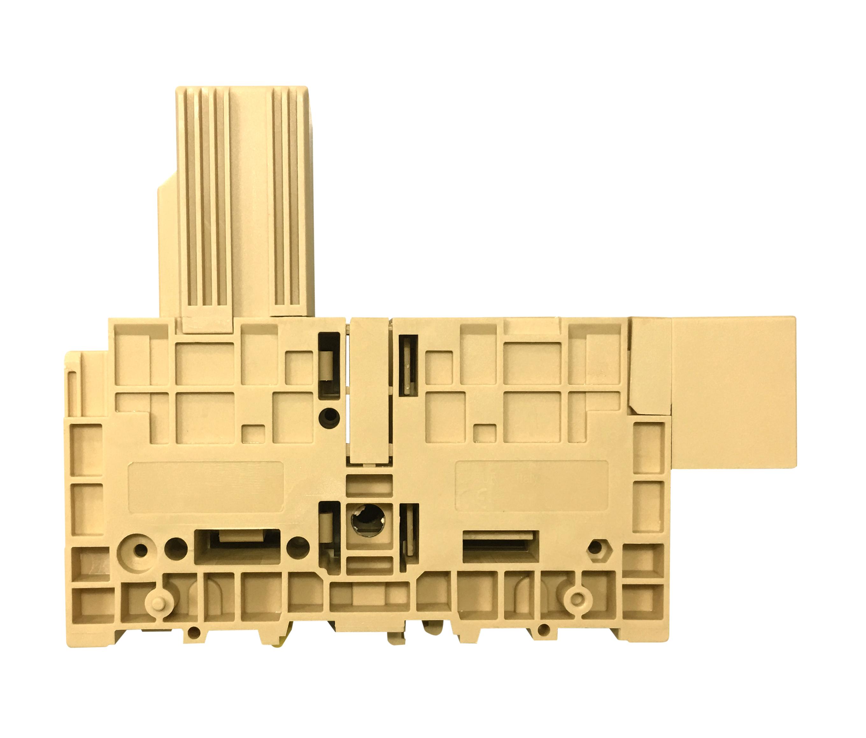 1 Stk Hochstromklemme für Hutschiene, 353A, bis 150mm² IK160000--