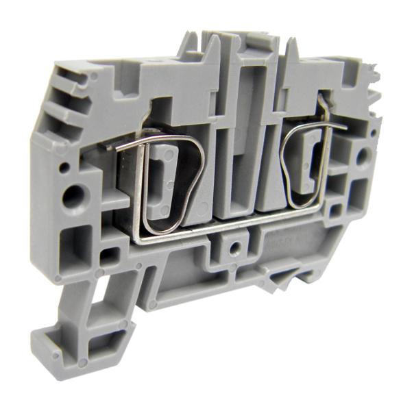 1 Stk Federkraftklemme HMM.4 grau, 4mm² IK200004-C