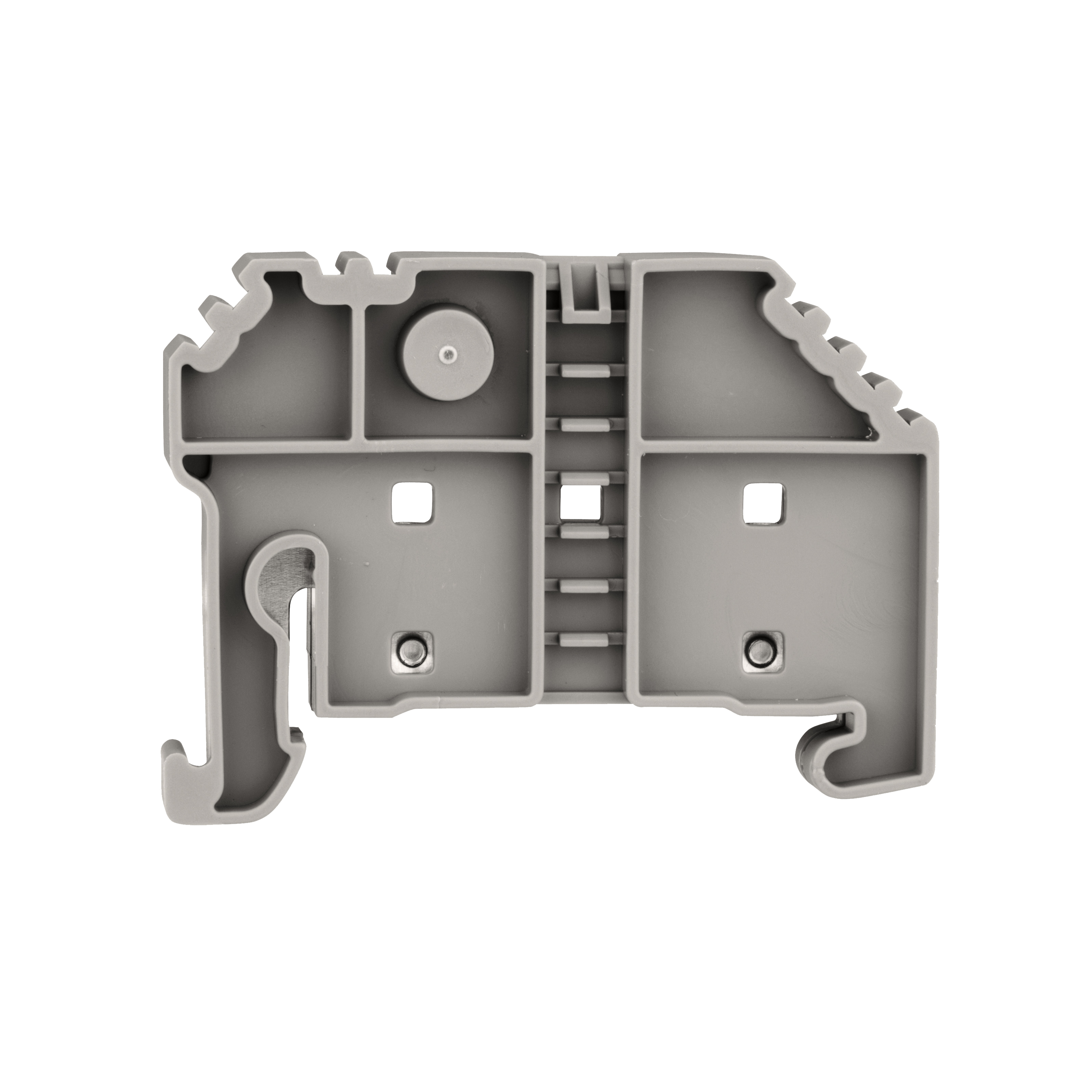 1 Stk Endhalter für IK6-Klemmen, Type KD 4, schnappbar IK623002--