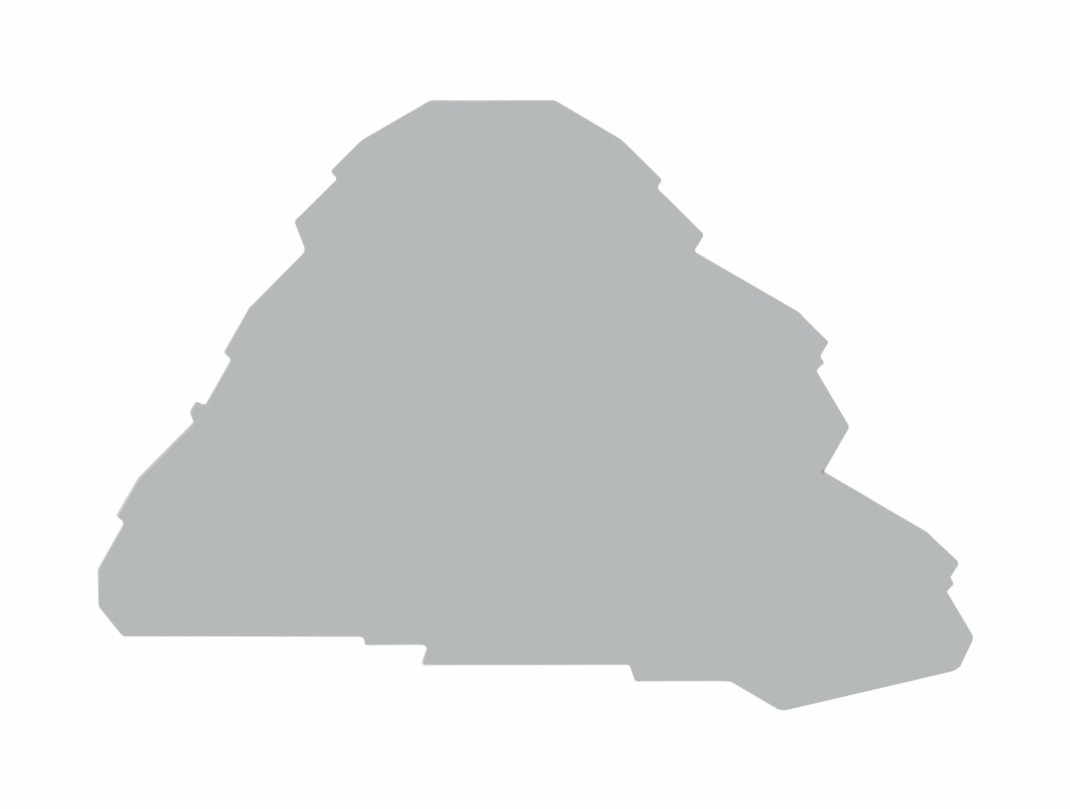 1 Stk Endplatte für Dreistockklemme YBK 2.5 - 3 F grau IK690201--