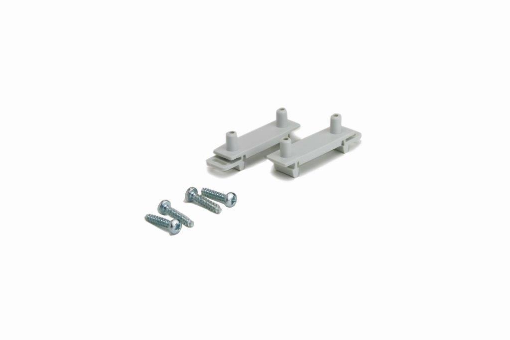 1 Stk Toolless Connection - Hutschienenadapter IKBCZ001--