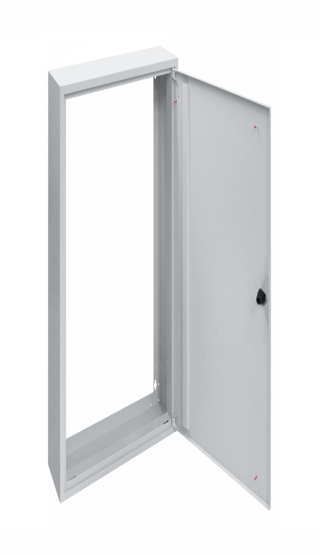 1 Stk Aufputz-Rahmen mit Türe 1A-21, H1055B380T250mm IL006121-F