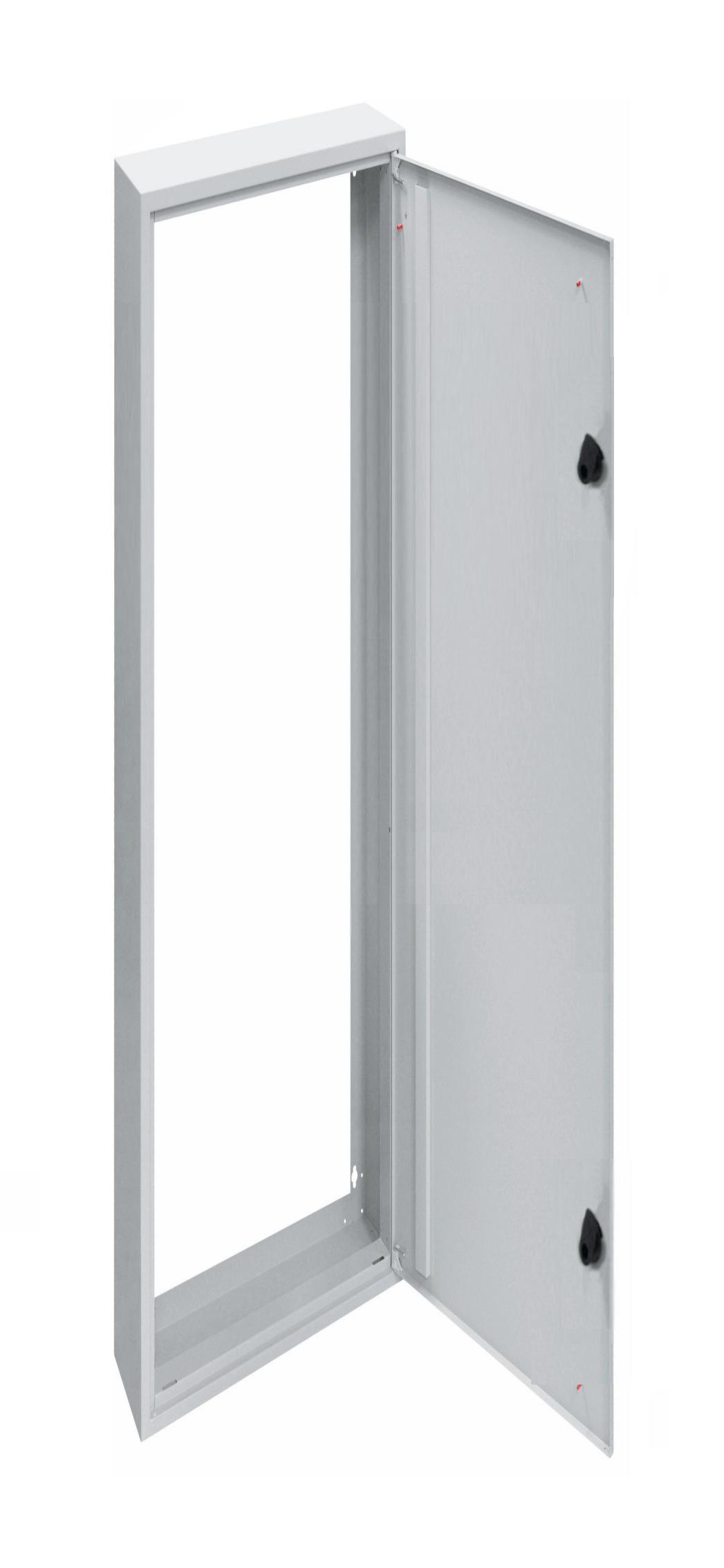 1 Stk Aufputz-Rahmen mit Türe 1A-28, H1380B380T250mm IL006128-F