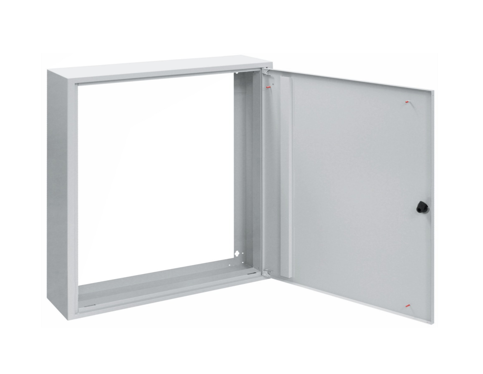 1 Stk Aufputz-Rahmen mit Türe 2A-12, H640B590T180mm IL006212-F