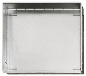 1 Stk Mauerwanne 2MW-18FL IL067218-F