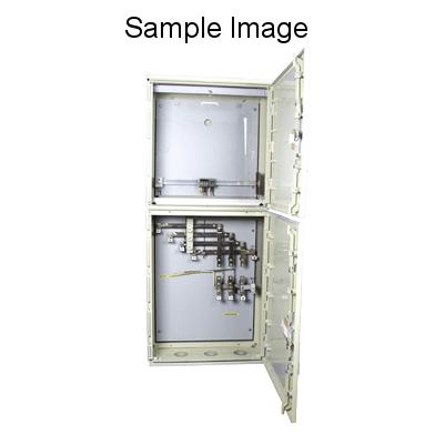 1 Stk Messwandler FR EVN 630A ohne Sockel IL190206--