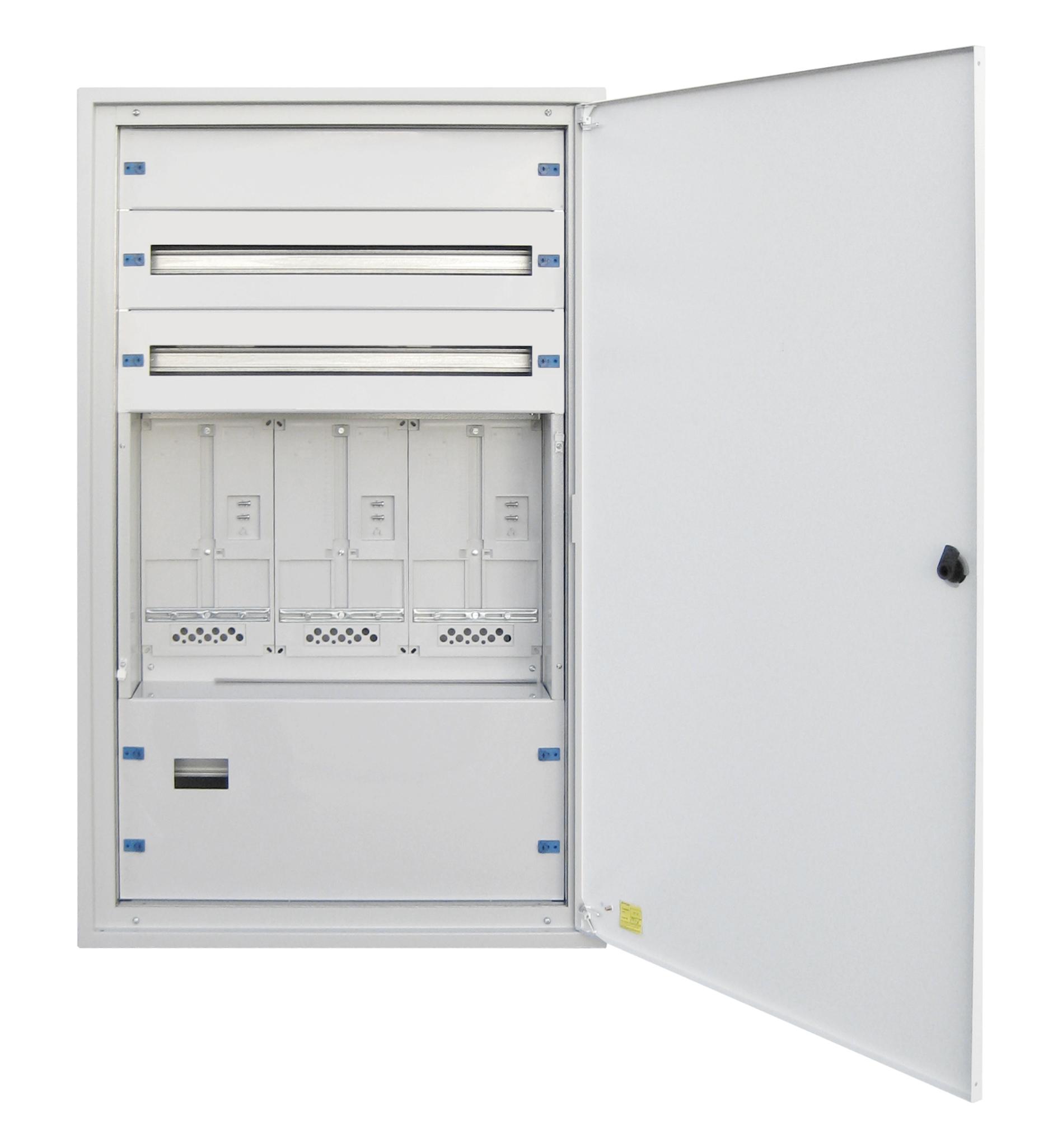 1 Stk Eco-UP-Verteiler für Kärnten RAL9016 IL664324--