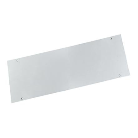 1 Stk Blindflansch IP20C, IL006/009/036 Breite2,3,4,5, 426x130x2mm IL900092--