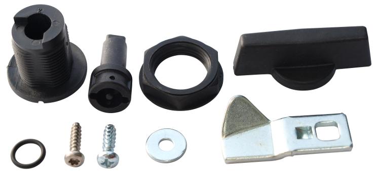 1 Stk Doppelbart 3mm für Minipol IMPDB000--