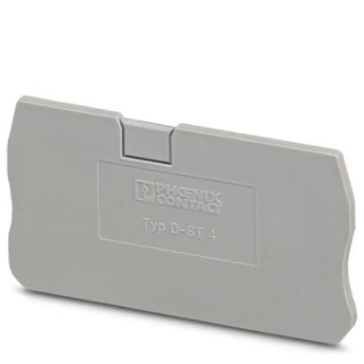 1 Stk Abschlussdeckel D-ST 4 IP3030420-