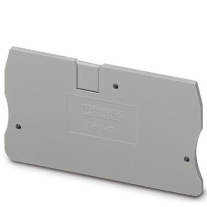1 Stk Abschlussdeckel D-ST 6 IP3030433-
