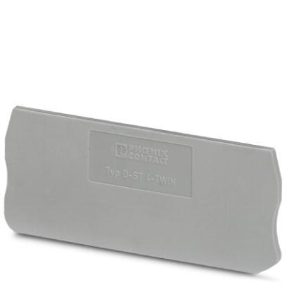 1 Stk Abschlussdeckel D-ST 4-TWIN IP3030491-