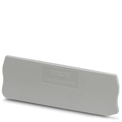 1 Stk Abschlussdeckel D-ST 4-QUATTRO IP3030527-