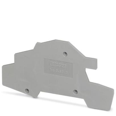 1 Stk Abschlussdeckel D-STI/3 IP3030844-