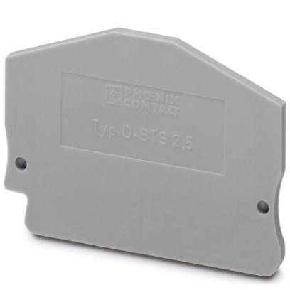1 Stk Abschlussdeckel D-STS 2,5 IP3031762-