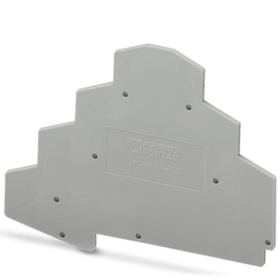 1 Stk Abschlussdeckel D-ST 2,5-PE/3L IP3036673-