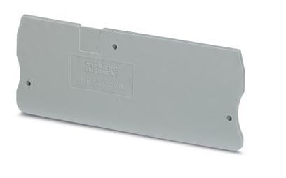 1 Stk Abschlussdeckel D-ST 6-TWIN IP3036767-