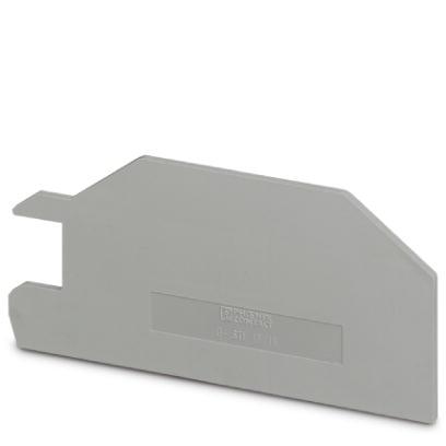 1 Stk Abschlussdeckel D-STI 10/16 IP3038309-