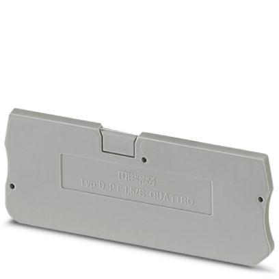 1 Stk Abschlussdeckel D-PT 1,5/S-QUATTRO IP3208375-