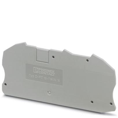 1 Stk Abschlussdeckel D-PT 16-TWIN N IP3208799-