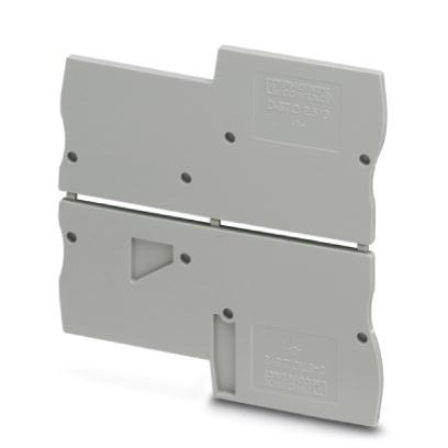 1 Stk Abschlussdeckel D-STIO 2,5/3 IP3209112-