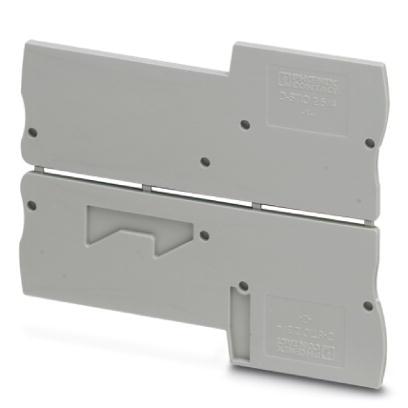 1 Stk Abschlussdeckel D-STIO 2,5/4 IP3209125-
