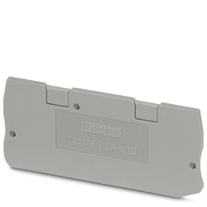 1 Stk Abschlussdeckel D-PT 2,5-MTB IP3210196-