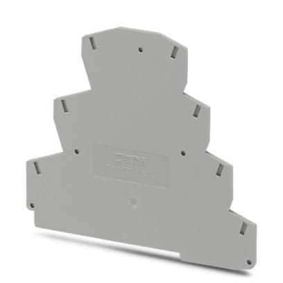 1 Stk Abschlussdeckel D-PT 2,5-PE/3L IP3210543-