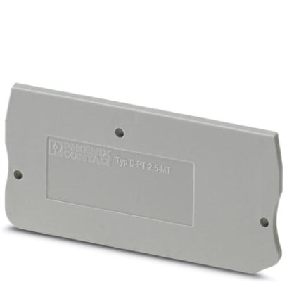 1 Stk Abschlussdeckel D-PT 2,5-MT IP3211003-