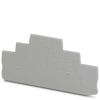 1 Stk Abschlussdeckel D-PT 2,5-3L IP3211647-